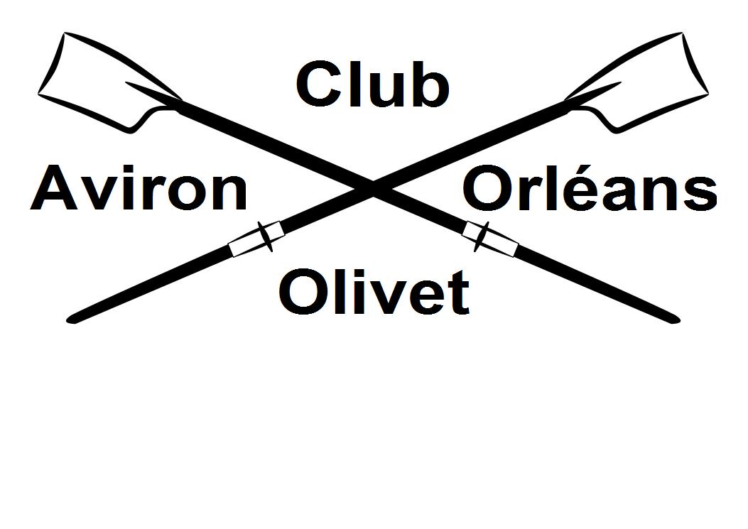 logo club moderne noir